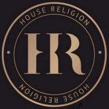 Andy Skilz - House Religion 2018 - Funky warm up mix