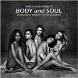 "BOSSA NOVA - ""Body and Soul"""