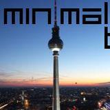 Minimal Berlin -  Afterhour mini set