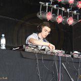 Barcode Teen DJ Contest