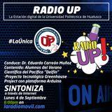 RadioUp 10 de Octubre del 2017
