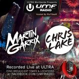 UMF Radio 270 - Martin Garrix & Chris Lake (Recorded Live At Ultra)
