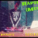 (RAPIDO MIX) - DJ C3DS