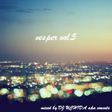vesper vol.5 mixed by soucuts a.k.a UCHIDA