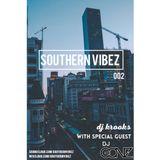 Southern Vibez 002 w/ Dj Gonz (6-29-17)