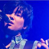 秦基博(Motohiro Hata) 2011-12-22 Acoustic Solo, Budokan, Tokyo