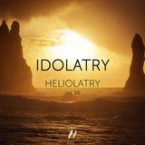 Heliolatry