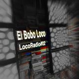 LocoRadio#2 - Warm Up Set @ Coco Loco Club 19.12.15
