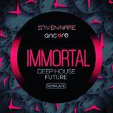 S7ven Nare - Ancore Immortal Deep House Future Template
