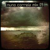 Nuno Correia mix 09 Dec/11