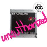 DJ Kandyann - Girls Getting Ready Radio: Pre-EDC Mix - Vol 4 - Broadcast 19