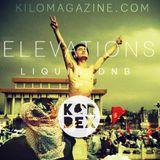 Elevations - Kilomagazine.com Exclusive