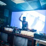"Jenifa Mayanja dj set recorded live nov. 2012 at ""Out of order"" pittsburgh"