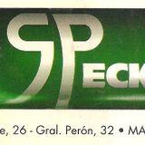 Rosy @ Specka, 10º Aniversario CD, Madrid (1999)