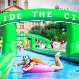 Slide The City on AFO LIVE