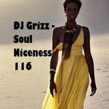 Soul Niceness 116