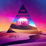 U-FM Soundsystem every friday with DJ KNUF Highlights december 2019