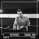 Heyspace - 'HOUSE ON' by Zetqa #9