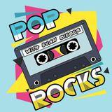 PopRocks Episode 27 - May 22, 2018