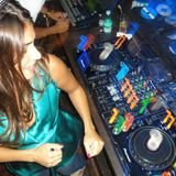 Dj Marina Diniz on Club Cheol Near Fm