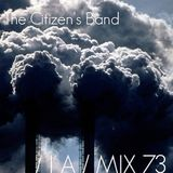 IA MIX 73 The Citizen's Band
