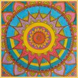 Mandala Musicall - Bem Star