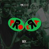 Episode 45 | Pro Era Mix