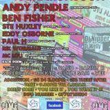 Goodtimes Reunion Sept 2009 - Huddersfield