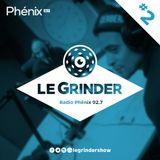 Le Grinder - EP02 - 28 octobre 2015