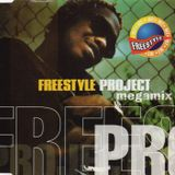 MNF Records Freestyle Project Megamix Volume 1