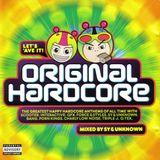 Original Hardcore -Sy & Unknown (Cd2)
