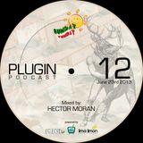 SUNDAY FUNDAY'S 12 by Hector Moran & Carlos Padilla B2B - 23Jun2013