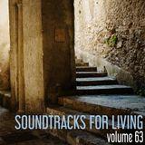Soundtracks for Living - Volume 63