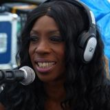 Heather Small | ShoutOut Radio | Bristol Pride 2015 Interview | 11.07.15