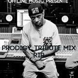 Prodigy tribute mix