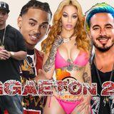 Reggaeton 2018 - Reggaeton Mix 2018 Ozuna,Daddy Yankee,Nicky Jam,Louis Fonis,Bad Bunny,J Balvin,Yand