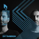 Beatfreak Radio Show by D-Formation #112 | IKARUS