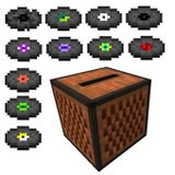 Amazing Mixtapes: Minecraft