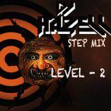 Dj Hazell Step Mix LEVEL-2