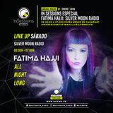 Fatima Hajji presents SILVER M Radio @ Maxima FM 21 01 2017