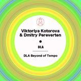 Victoria Kotorova & Dmitry Pereverten : DLA Beyond of Tempo @HookahPlaceMayak LIVE07/032016