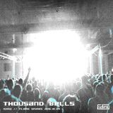 Thousand Bells (Flying Sparks 2016-10-09)