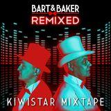Bart&Baker REMIXED, a MIXTAPE by KIWISTAR