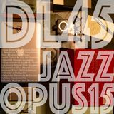 DailyLife45 (H&M thought) -JAZZ  Opus15-