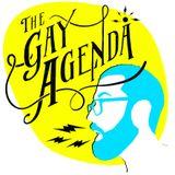 The Gay Agenda - Scary Spooky
