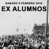 Ex-Alumnos 2016 Teatro de las Esquinas DjFrank  vol3