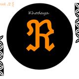 ( -_Countdown Vol .2_- ) Mixed by #Khodayar