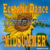 Ecstatic Dance No.48 │ Midsummer