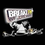 DjSolo - ClubFlava RadioShow (Breakz.Fm) 06.11.16