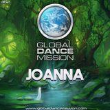 Global Dance Mission 362 (Joanna)